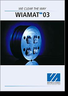 Prospekt WIAMAT 03